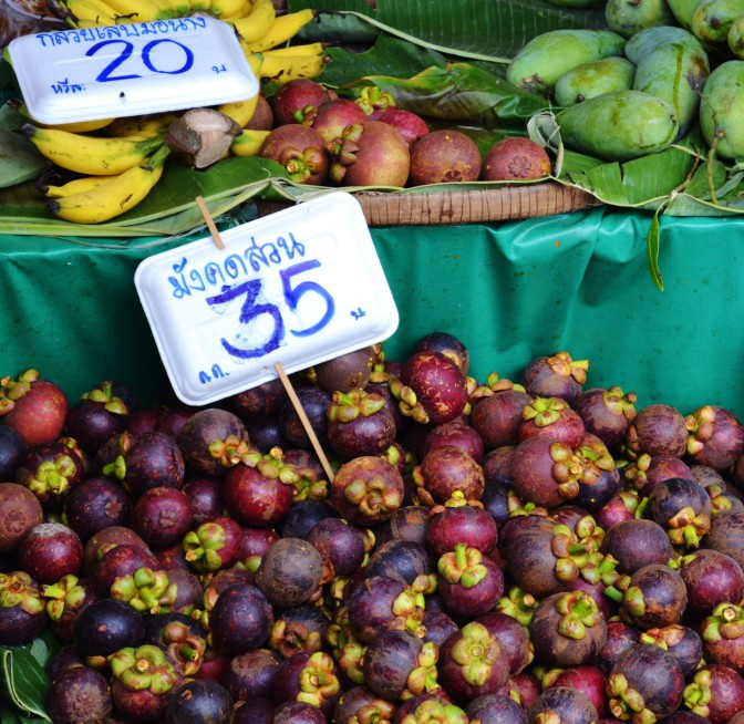 Mangosteen for sale