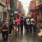 Beijing: the Art of Communication