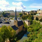 Luxembourg City – the Little Capital with Big Views
