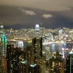 Hong Kong's Victoria Peak – Take the Bus!