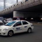 Manila Taxi Madness