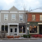 Ontario's Prettiest Town