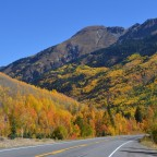 US 550: Million Dollar Highway